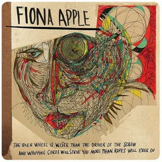 Escucha hoy el nuevo disco de Fiona Apple en Radio Horizonte 1