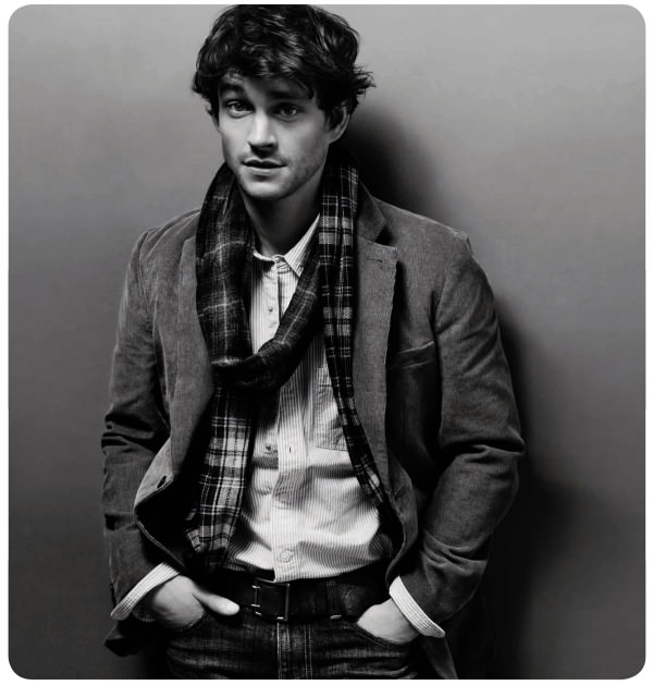 Hugh Dancy: mino 3