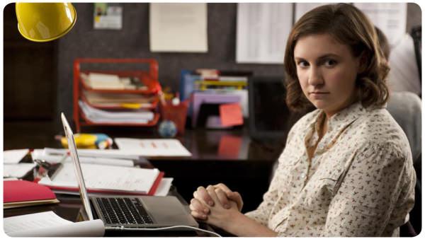 """Entrevista a Lena Dunham: """"Ojalá escribiera de cosas que nunca me vuelvan a pasar"""" 3"""