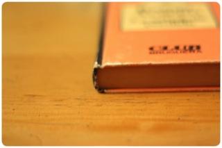 Objeto de deseo: el libro 3