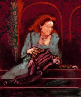 Ópera Lucrezia Borgia EN EL MUNICIPAL 3