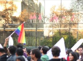 Algunas imágenes de la Marcha de la Igualdad 2012 5
