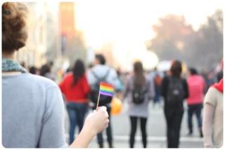 Algunas imágenes de la Marcha de la Igualdad 2012 1
