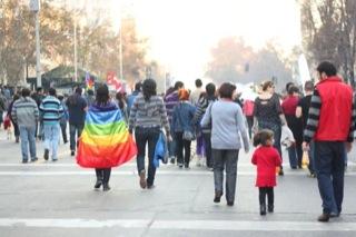 Algunas imágenes de la Marcha de la Igualdad 2012 39