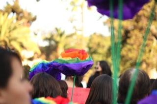 Algunas imágenes de la Marcha de la Igualdad 2012 7
