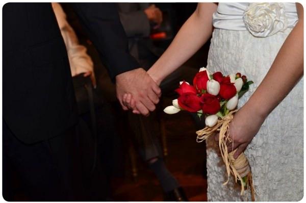 La primera amiga que se casa 1