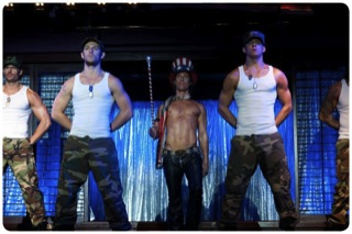 Magic Mike, la película que todas querríamos ver 5