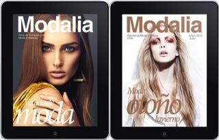Modalia, la revista digital de moda hecha en Chile (+ sorteo de un iPad!) 7