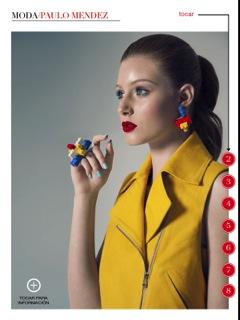Modalia, la revista digital de moda hecha en Chile (+ sorteo de un iPad!) 9