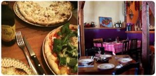 Las pizzas del Malandrino  1