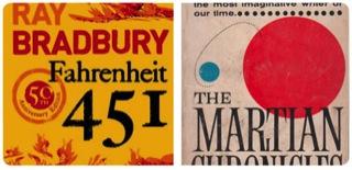 Adiós, Ray Bradbury 3