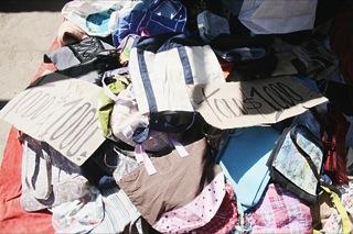 Datos: El mito de la ropa usada 4
