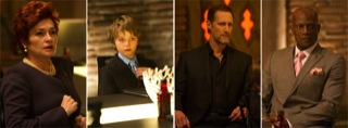 "SPOILER: True Blood ""Authority Always Wins "" S05E02 11"