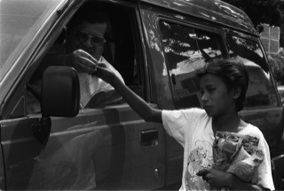 World Vision contra el trabajo infantil 1