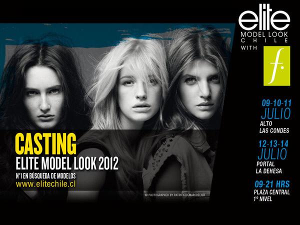 Casting Elite Model Chile 3