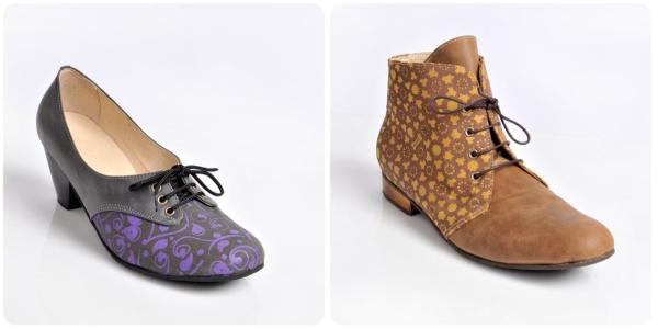 Zapatos CienPie: para caminar con estilo propio 3