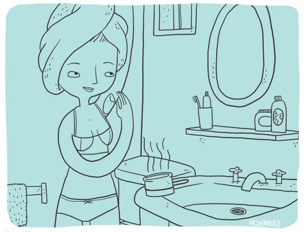 Cuánto tiempo es tu récord sin depilar? 1