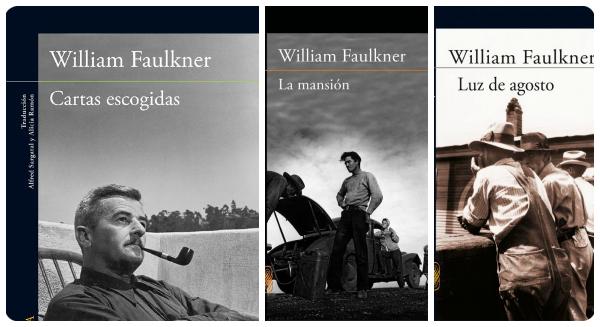 Los 50 años de la muerte de William Faulkner 3