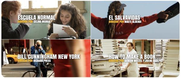 Fidocs + Cinépata: documentales online todo el domingo y otras recomendaciones 3