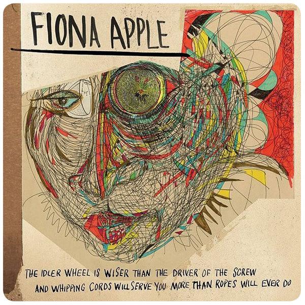 The Idler Wheel... el nuevo disco de Fiona Apple 1