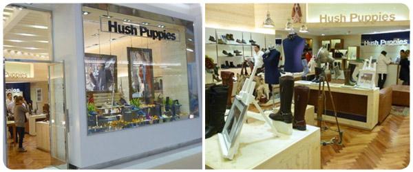 Conoce la nueva tienda Hush Puppies (+ descuento Zancada!) 3