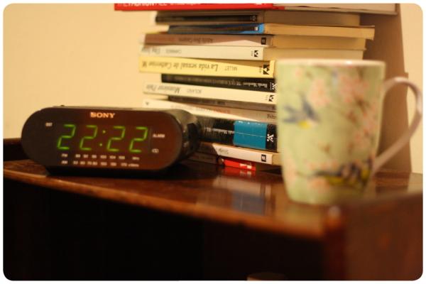 Leer en las noches 1
