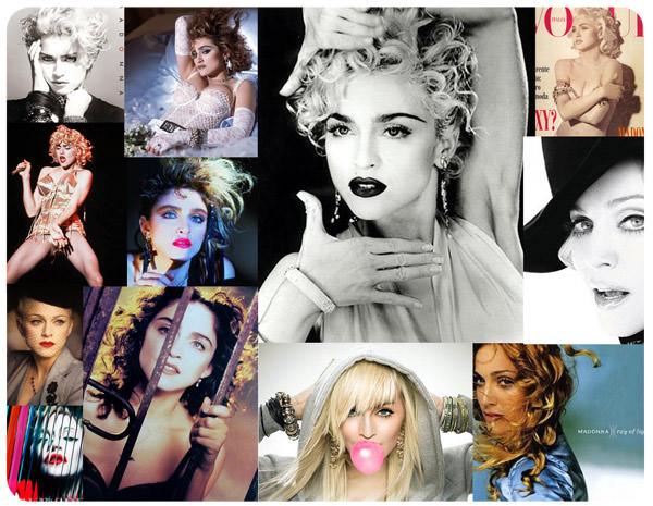 Todas hemos querido ser Madonna (+ concurso Smirnoff!) 1