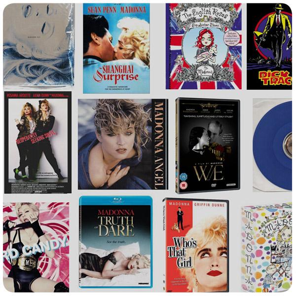 Madonna, mucho más que música (+ concurso) 1