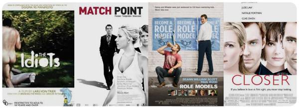 Cinepack: Películas que me ponen mal genio 1