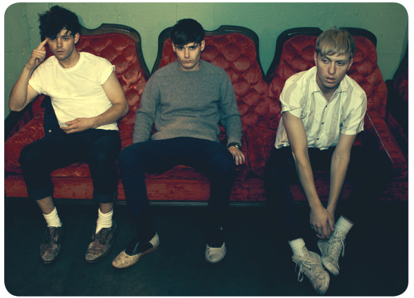 The Drums, no parar de escucharlos 3