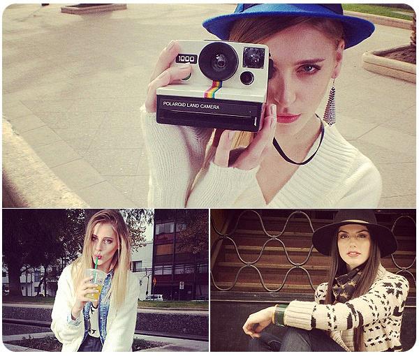 Fashion bloggers 1
