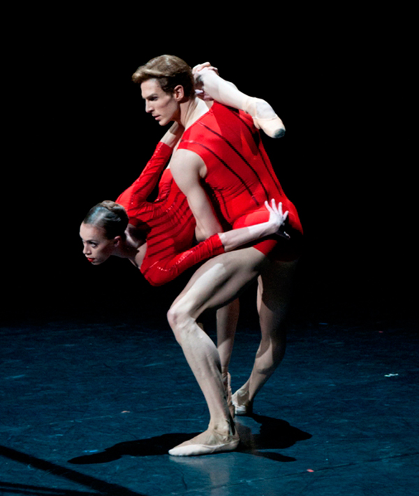 Gala Internacional de Ballet: Obras clásicas y contemporáneas 3