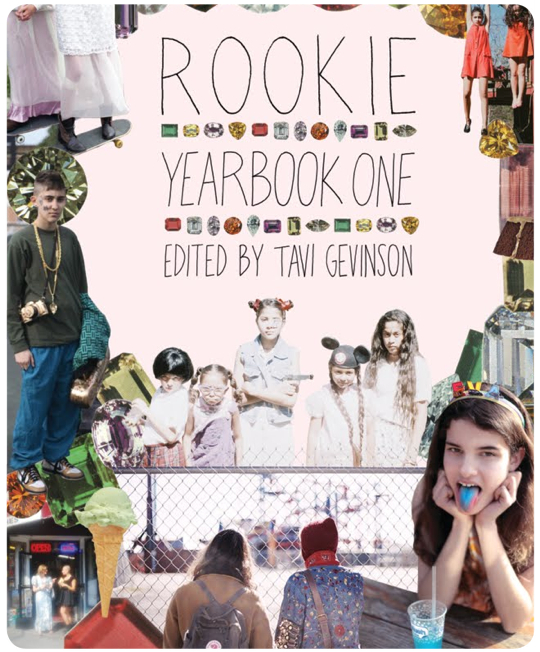 Rookie Yearbook One, lo quiero 1