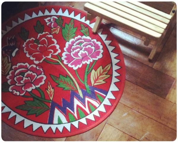 Objeto de deseo: alfombra 3