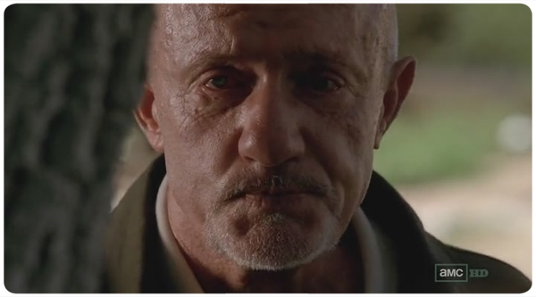 "Spoiler: Breaking Bad S05E07: ""Say My Name"" 1"