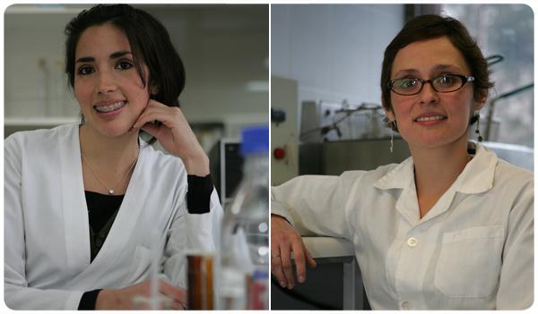 El premio para mujeres científicas de L'Oréal y UNESCO 3