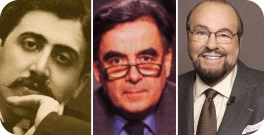 Cuestionarios: Proust, Pivot y Lipton 3