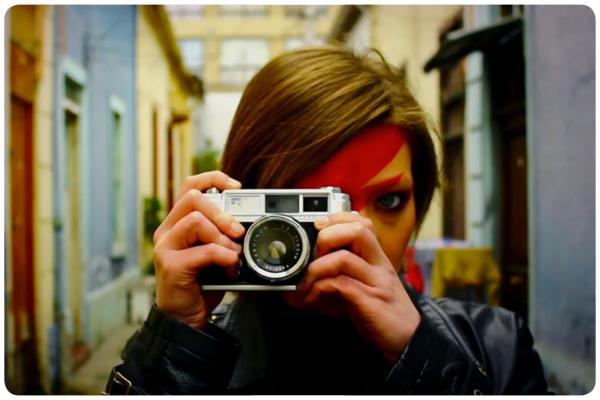 Estreno: Doble en el Espejo, el nuevo video de Nader Cabezas 3