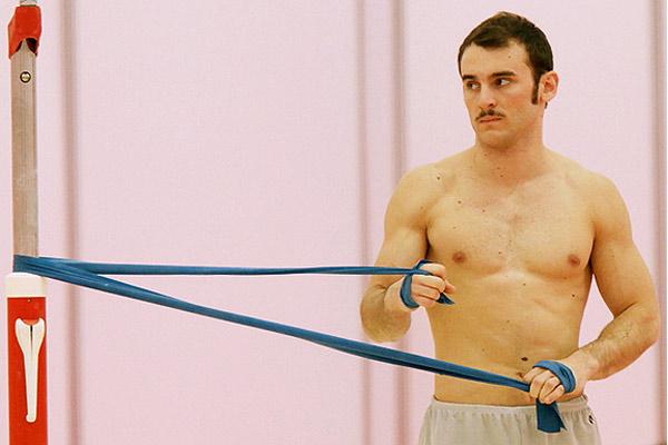 Los minos de los Juegos Olímpicos Londres 2012 24