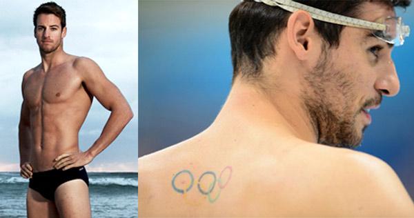 Los minos de los Juegos Olímpicos Londres 2012 33