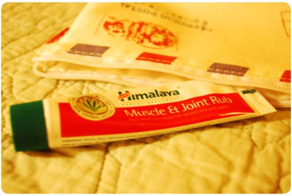 Productos Himalaya... los conocen? 1