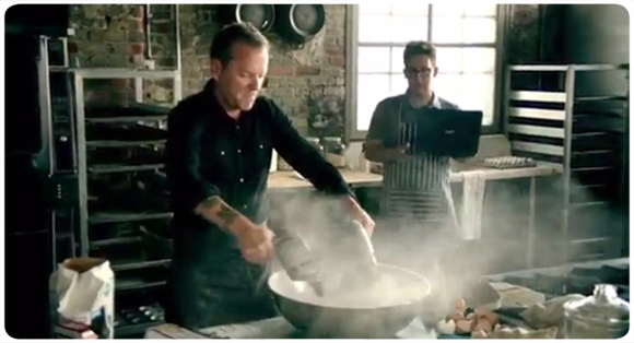 El pequeño regreso de Jack Bauer y su comercial 1