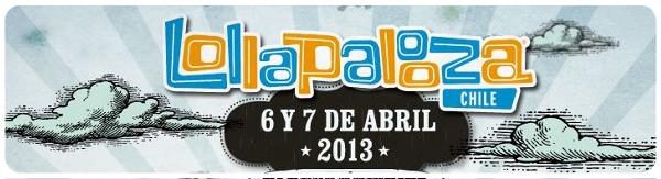 Comienza la venta de entradas  para Lollapalooza 2013 1