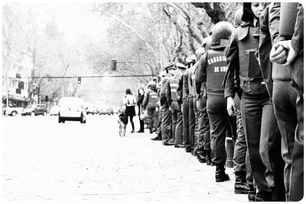 Los estudiantes frente a las municipalidades 3