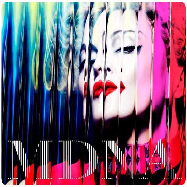 Conociendo MDNA, el último disco de Madonna (+ concurso)  1