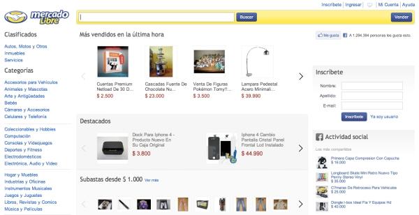 Mis experiencias de compra y venta en internet 1