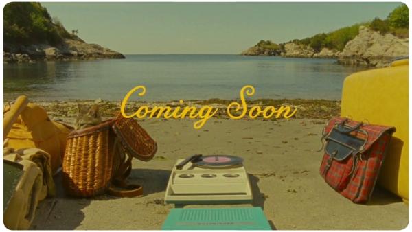 Moonrise Kingdom se estrenará en Chile en agosto 3