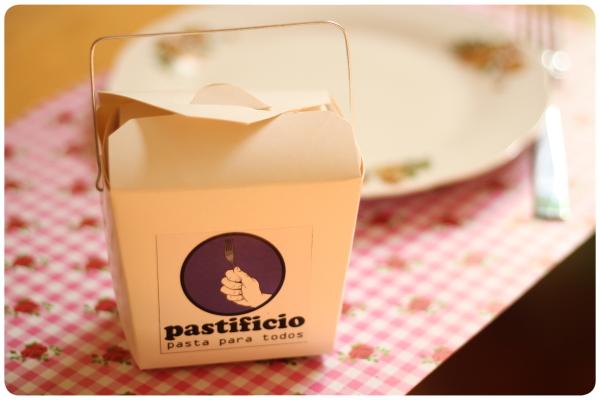 Pastificio: las pastas de Mesié Quiltro 3