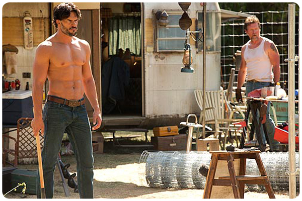 "SPOILER: True Blood S05E11 ""Sunset"" 1"
