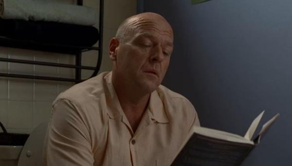 """Spoiler: Breaking Bad S05E08, """"Gliding Over All""""  9"""